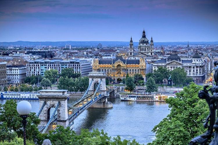 Budapest ingatlanárak